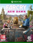 Far cry new dawn : Xbox One