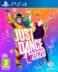 Just dance 2020 : PlayStation 4