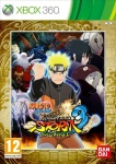 Naruto Ultimate Ninja Storm 3 Full Burst (XBOX360)