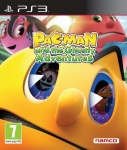 Pac-Man and the Ghostly Adventures HD (PS3)