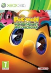 Pac-Man and the Ghostly Adventures HD (XBOX360)