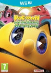 Pac-Man and the Ghostly Adventures HD (WIIU)
