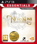 Ni No Kuni: Wrath of the White Witch Essentials (PS3)