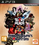 SHORT PEACE: Ranko Tsukigime's Longest Day (PS3)