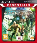 Enslaved Odyssey to the West Essentials (PS3)