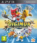 Digimon All Star Rumble (PS3)