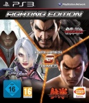 Fightning Edition (Tekken 6-Tekken Tag Tournament 2-SoulCalibur V) (PS3)