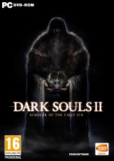 Dark Souls 2: Scholar of the First Sin (PC)