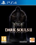 Dark Souls 2: Scholar of the First Sin (PS4)