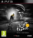 Tour de France 2013 - 100th Edition (PS3)