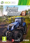 Farming Simulator 15 (XBOX360)