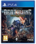 Space Hulk DeathWing : PlayStation 4