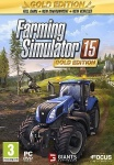 Farming Simulator 15 - Gold Edition (PC)