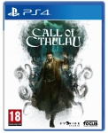 Call of Cthulhu : PlayStation 4