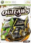 World of Outlaws: Sprint Cars (XBOX360)