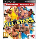 WWE All Stars - Million Dollar DLC Pack (PS3)