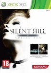 Silent Hill Re-master (HD) (XBOX360)
