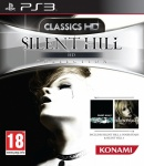 Silent Hill Re-master (HD) (PS3)