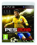 Pro Evolution Soccer 2016 Day 1 Edition (PS3)