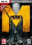 Metro Last Light Limited Edition (PC)