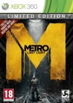 Metro Last Light Limited Edition (Xbox 360)