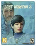 Lost Horizon 2 (First Edition Steelbook) (PC)