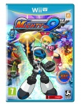 Mighty No.9 First Edition (Wii U)