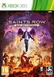 Saints Row IV - Gat Out Of Hell (Xbox 360)
