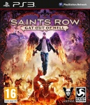 Saints Row IV - Gat Out Of Hell (PS3)