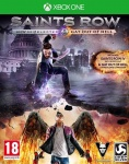 Saints Row IV - Re-Elected + Gat Out Of Hell (PC)