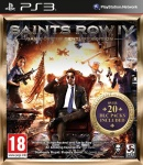 Saints Row IV: Game of the Century Edition (PS3)