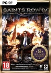 Saints Row IV: Game of the Century Edition ( PC )