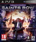 Saints Row IV: Commander in Chief Edition (PS3)