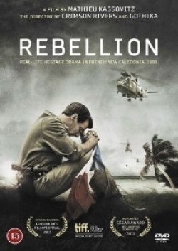 Rebellion (DVD)