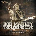 The Legend Live in Santa Barbara (3LP)