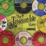 The Treasure Isle Story (4-CD (4cd)