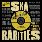 Treasure Isle Ska Rarities (10LP)