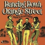 Dancing Down Orange Street: Expanded Edition (cd)