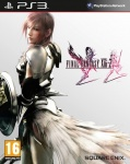 Final Fantasy XIII-2 Limited Nordic Edition (PS3)