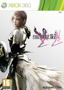 Final Fantasy XIII-2 Limited Nordic Edition (XBOX360)