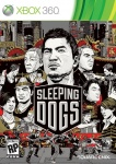 Sleeping Dogs (XBOX360)