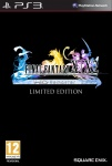 Final Fantasy X/X-2 Limited Edition (PS3)
