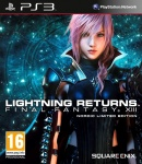 Lightning Returns: Final Fantasy XIII Nordic Limited Edition (PS3)