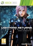 Lightning Returns: Final Fantasy XIII Nordic Limited Edition (XBOX 360)