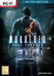 Murdered: Soul Suspect Limited Edition (PC)