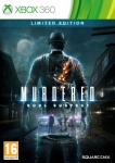 Murdered: Soul Suspect Limited Edition (Xbox 360)