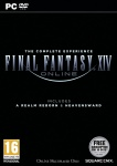 Final Fantasy XIV Online - a Realm Reborn & Heavensward (PC)