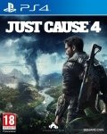 Just cause 4 : PlayStation 4