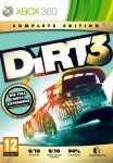 Dirt 3 Complete Edition (XBOX360)