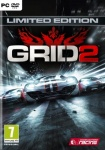 Grid 2 Limited Edition (PC)